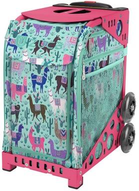 maleta Zuca llama rama