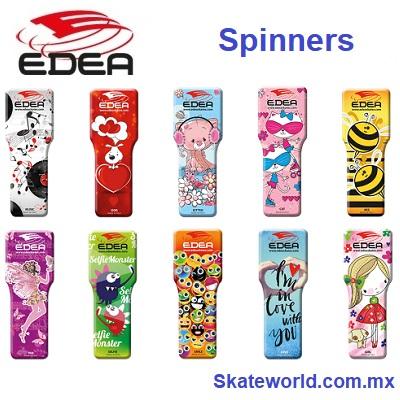 Spinners EDEA para patinaje b